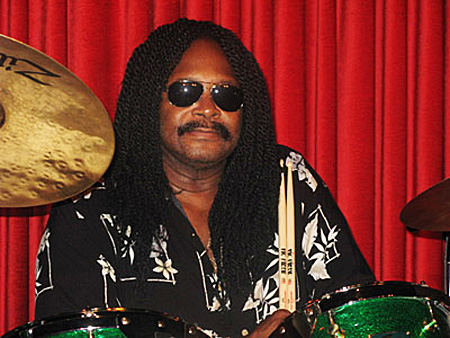Much-admired Fusion Drummer Alphonse Mouzon Dies at 68