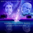 The AndersonPonty Band, a new act featuring progressive music pioneers Jon Anderson (former progressive rock-era Yes vocalist) and jazz-rock fusion violin maestro Jean Luc Ponty, have announced the release of […]