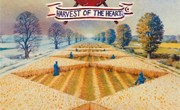 Former Genesis guitarist Anthony Phillips has a new 5 CD collection titled Harvest of the Heart – An Anthology (Cherry Red). Anthony Phillips recorded two albums with Genesis, From Genesis […]