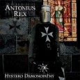 Antonius Rex Hystero Demonopathy (Black Widow Records BWR 153-2, 2012) Italian progressive rock and horror movie soundtracks have had strong connection since the 1970s when Goblin started making film scores […]