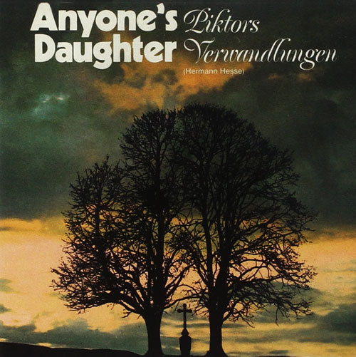 Anyone's Daughter - Piktors Verwandlungen