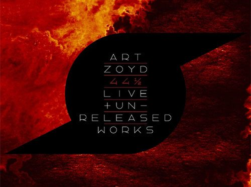 Cuneiform Records to Release First Art Zoyd Boxed Set