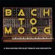 Bach to Moog – A Realization for electronics and Orchestra (Sony Classical, 2015) The Moog synthesizer company is celebrating the 50th year of synthesizer development with new versions of its […]