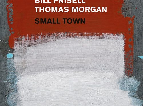The Endless Possibilities of Bill Frisell and Thomas Morgan