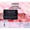 Canterbury progressive rock pioneers Caravan have a new live CD + DVD set titled Access All Areas (Demon Records). The celebrated British band recorded these performances in Nottingham in 1990. […]