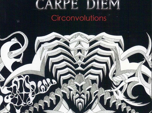 French Progressive Band Carpe Diem Releases Circonvolutions