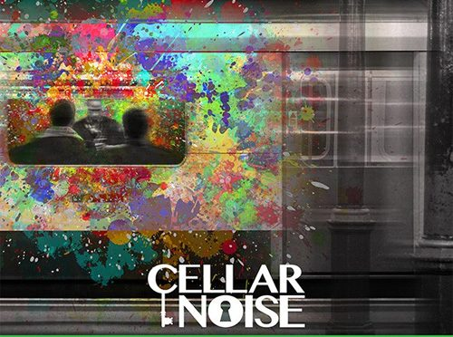 Rising Progressive Rock Band Cellar Noise releases Alight