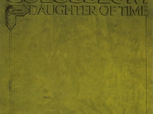 Pioneering Progressive Rock Album Daughter of Time by Colosseum Remastered