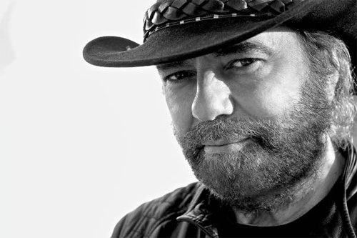 Daniel Lanois to Perform at Moogfest 2016