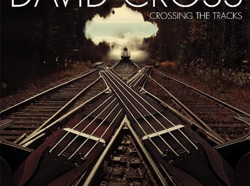 David Cross Crisscrosses The Tracks
