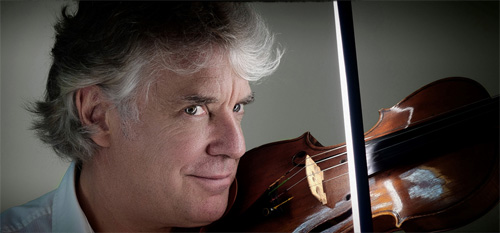 Groundbreaking Violinist Didier Lockwood Dies at 62