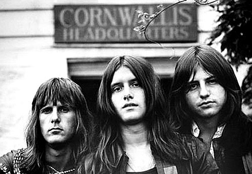 Emerson, Lake & Palmer Sign Their Progressive Rock Catalog to BMG
