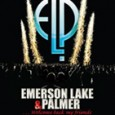Legendary progressive rock band Emerson Lake & Palmer (ELP) reformed for the first time since 1998 for their final show to headline the High Voltage Festival in London on Sunday,...