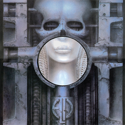 Emerson, Lake & Palmer - Brain Salad Surgery (1973)