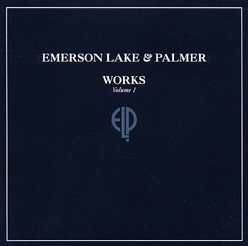 Emerson, Lake & Palmer - Works Vol. 1