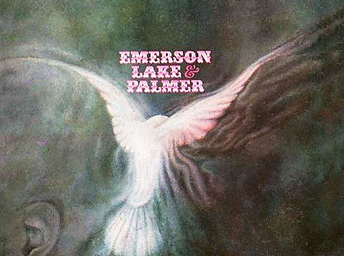 Essential Emerson Lake & Palmer Debut Album Remastered