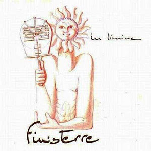 Finisterre's second album, In Limine