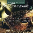 French fantasy and science fiction writer and musician Francis Berthelot has a new progressive rock album titled L'Inaccessible – Ballet en cinq tableaux pour orchestre virtuel. The music of L'Inaccessible […]