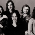 This week's music takes us to 1973, to a classic piece by Genesis, one of the legendary progressive rock groups of the 1970s. 'Dancing with the Moonlit Knight' is included...
