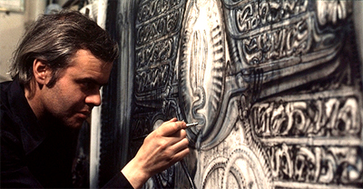 Swiss Surrealist Artist H. R. Giger Dies at 74