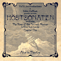 Höstsonaten - The rime of the ancient mariner: Alive in Theatre