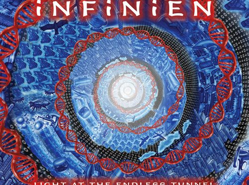 Spectacular Prog Rock by iNFiNiEN