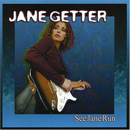 Jane Getter - See Jane Run
