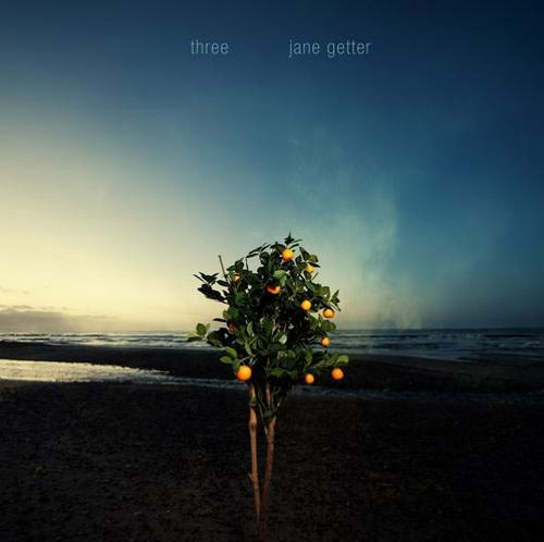 Jane Getter - Three