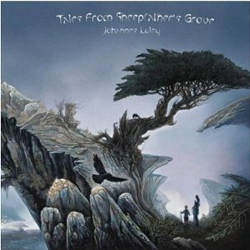 Johannes Luley - Tales From Sheepfather's Grove