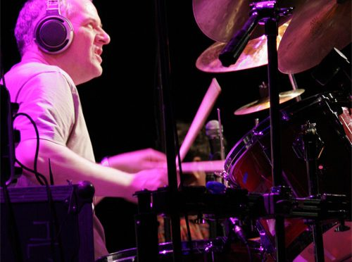 Colosseum Drummer Jon Hiseman Dies at 73