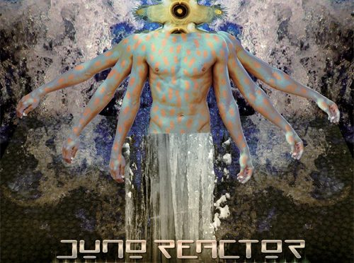 "Juno Reactor Releases Dancing-Robot Futurism Video ""Let's Turn On"""