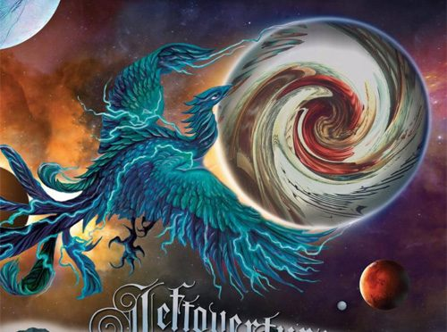 Tasty Leftoverture