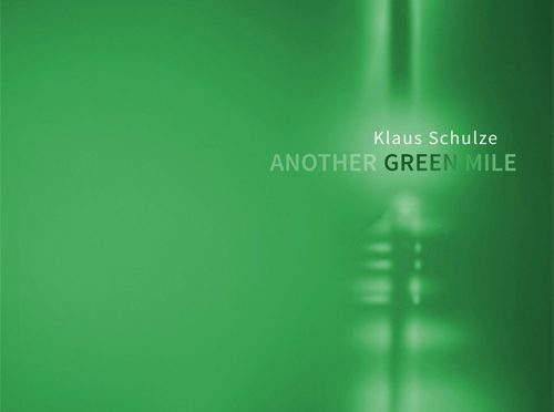 Klaus Schulze Re-Releases Another Green Mile