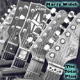 Marty Walsh The Total Plan (Weber Works, 2014) Accomplished guitarist Marty Walsh has released a solo instrumental album titled The Total Plan where he showcases his talent as a musician […]