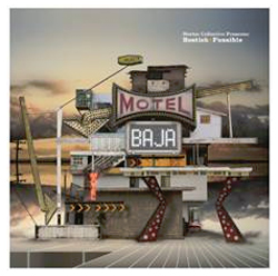 Nortec Collective Presents Bostich + Fussible - 'Motel Baja