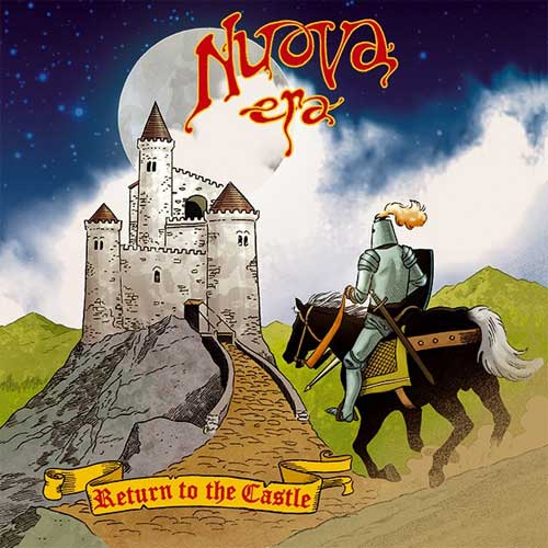 "Nuova Era - ""Return to the Castle"""
