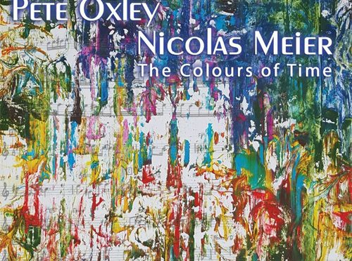 Pete Oxley and Nicolas Meier's Extraordinary Guitar Dialog