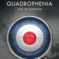 Legendary British rock band The Who will celebrate the 40th Anniversary of its iconic rock opera Quadrophenia (1973) with a DVD titled 'Quadrophenia: Live in London'. The Who took the […]