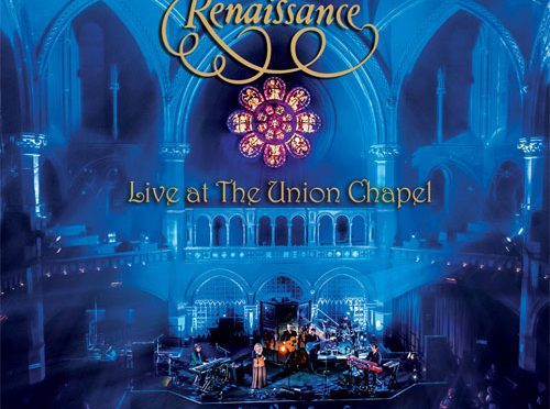 Splendid Renaissance at Union Chapel