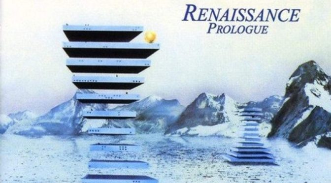 "Renaissance Releases Expanded Version of ""Prologue"" Album"