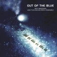 "The official remastered edition of ""Out of the Blue"", the live album recorded during Rick Wakeman's South American tour with The English Rock Ensemble in 2001 will be available June […]"