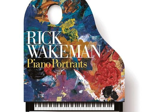 Rick Wakeman Plays Favorites on Piano