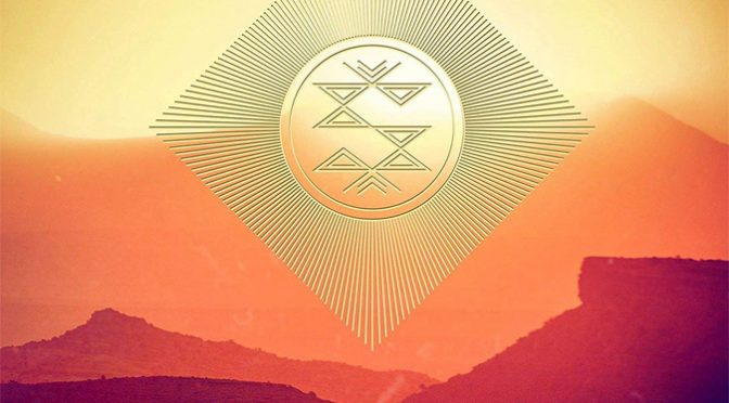 A Hypnotic Trip from Sonora Sunrise