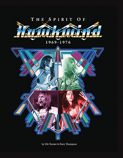The Spirit of Hawkwind