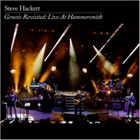 Steve Hacket - Genesis Revisited: Live At Hammersmith
