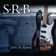 Steve Rothery Band Live in Rome (InsideOut Music, 2014) Former Marillion guitarist Steve Rothery has a new double live album recorded in Italy. We received the download version that only […]
