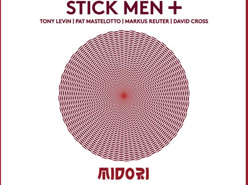 Stick Men's Forward Thinking Progressive Rock