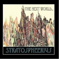 The Next World review by Angel Romero for Progressiverockcentral.com