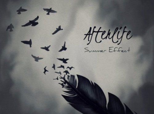 Indonesian Post-Rock Band Summer Effect Releases Afterlife