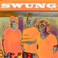 Swung Vol. 1 and 2 (In and Out of Focus Records OF002CD, 2014) This double set features a collection of improvisational instrumental tracks performed by two different lineups connected with […]